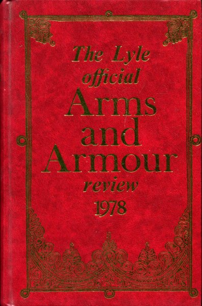 Image for The Official Arms and Armour Review 1978