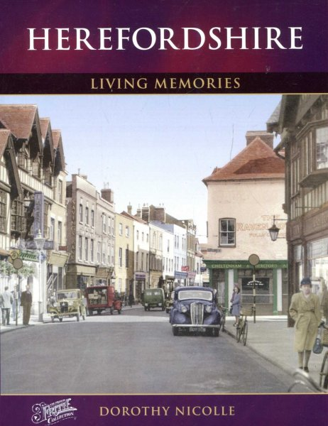 Image for Herefordshire : Living Memories
