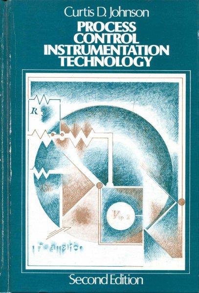 Image for Process Control Instrumentation Technology (Electronic Technology)