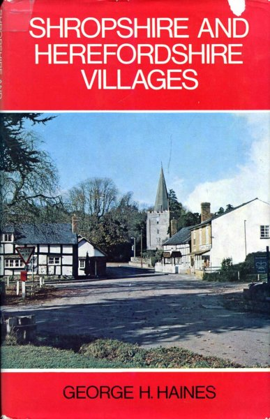 Image for Shropshire and Herefordshire Villages