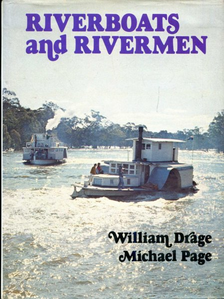 Image for Riverboats and Rivermen