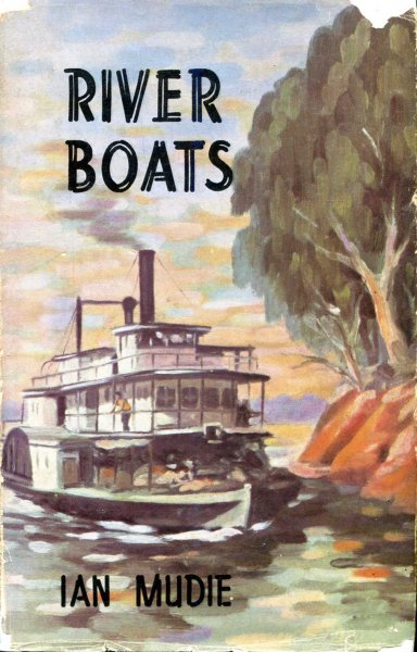 Image for River Boats