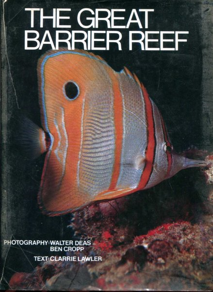 Image for The Great Barrier Reef - Australia's Marine Wonderland