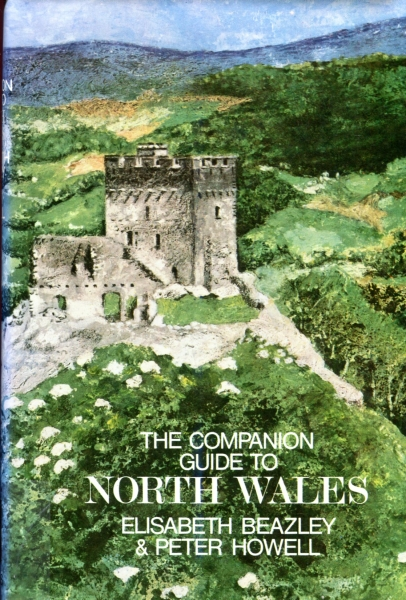 Image for The Companion Guide to North Wales