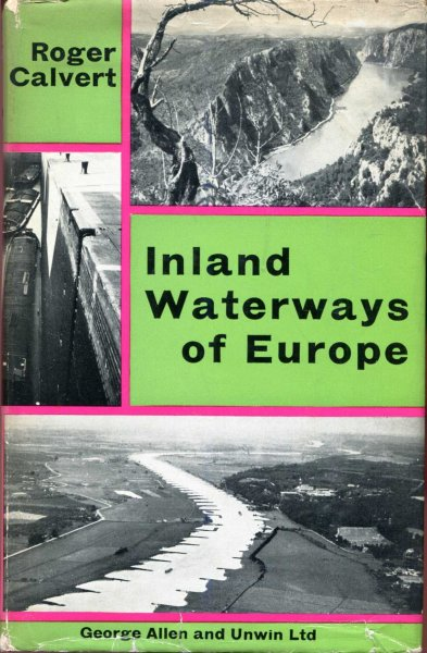 Image for Inland Waterways of Europe