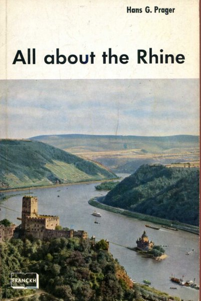 Image for All About the Rhine