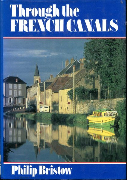 Image for Through the French Canals