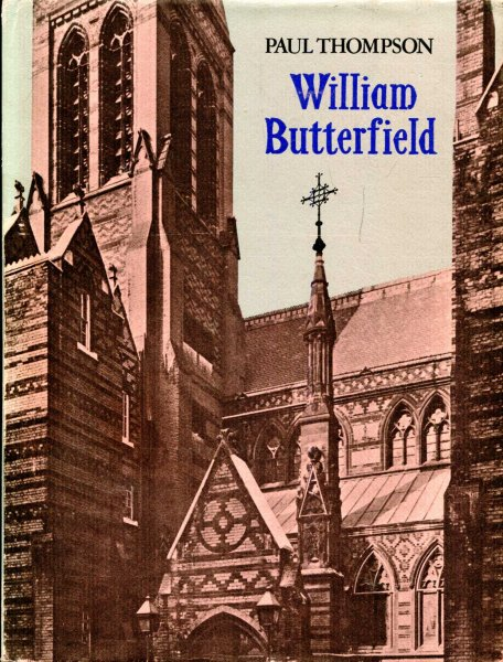 Image for William Butterfield