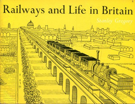 Image for Railways and Life in Britain