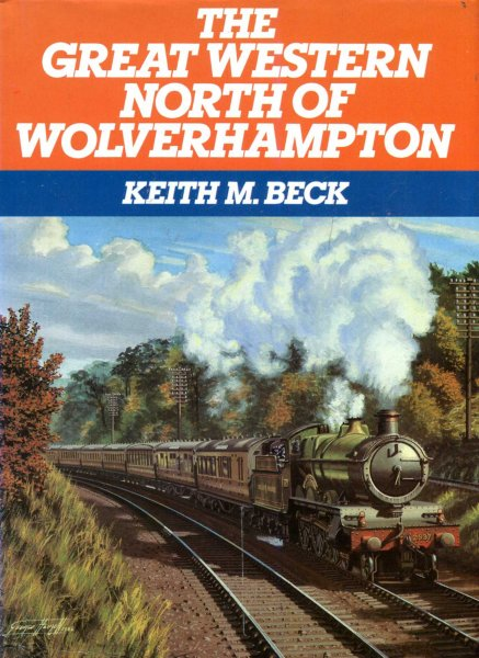 Image for The Great Western North of Wolverhampton