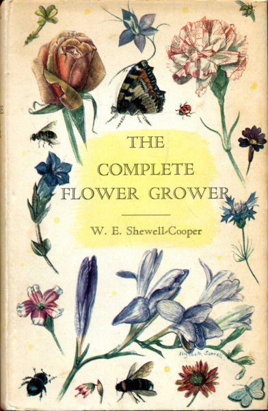 Image for The Complete Flower Grower
