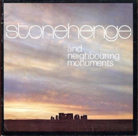 Image for Stonehenge and neighbouring monuments