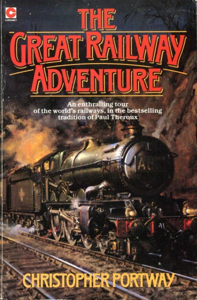 Image for The Great Railway Adventure