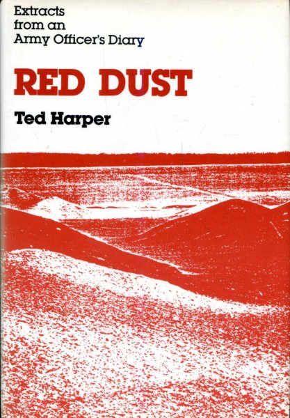Image for Red Dust Extracts From an Army Officer's Diary