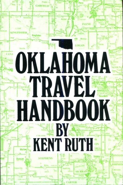 Image for Oklahoma Travel Handbook