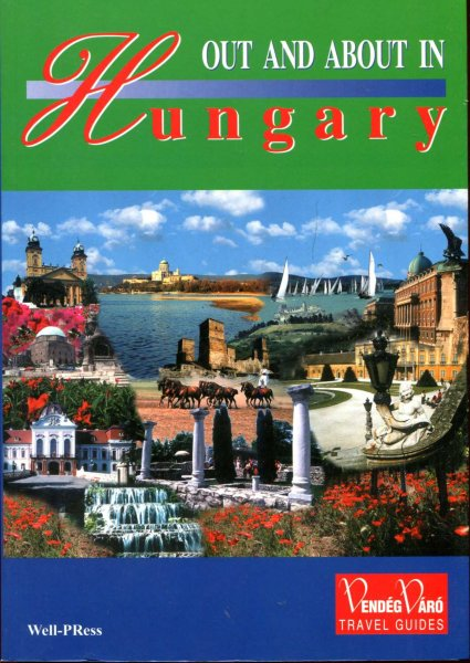 Image for Out and About in Hungary