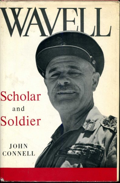 Image for Wavell : Scholar and Soldier : To June 1941