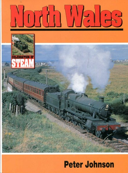 Image for North Wales (Celebration of Steam)