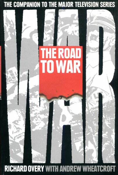 Image for The Road to War