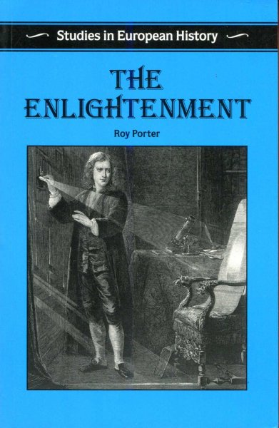 Image for The Enlightenment (Studies in European History)