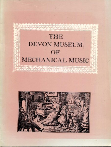 Image for The Devon Museum of Mechanical Music