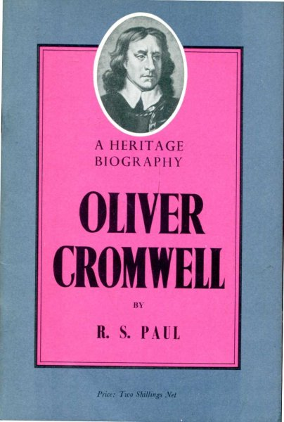 Image for Oliver Cromwell (1599-1658)