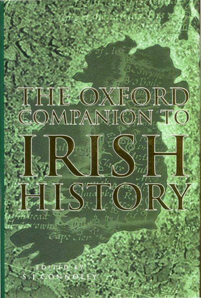 Image for The Oxford Companion to Irish History