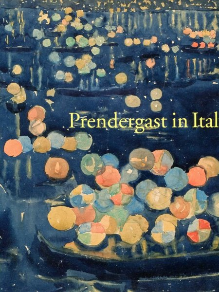 Image for Prendergast in Italy