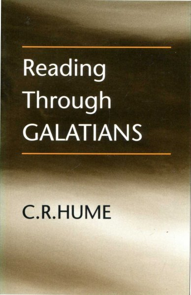 Image for Reading Through Galatians