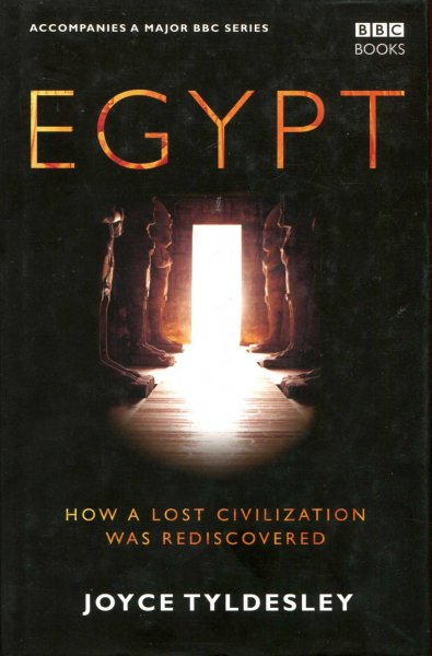 Image for Egypt : How a Lost Civilisation Was Rediscovered
