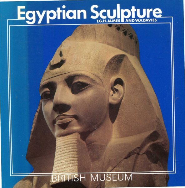 Image for Egyptian Sculpture
