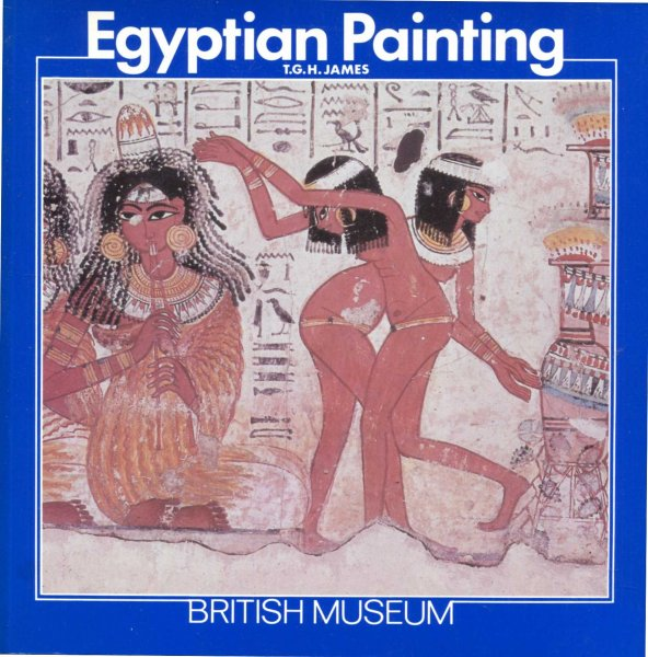 Image for Egyptian Painting and Drawing