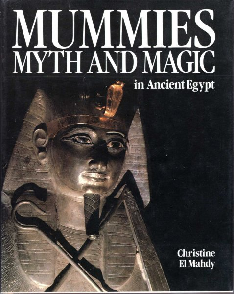 Image for Mummies, Myth and Magic in Ancient Egypt