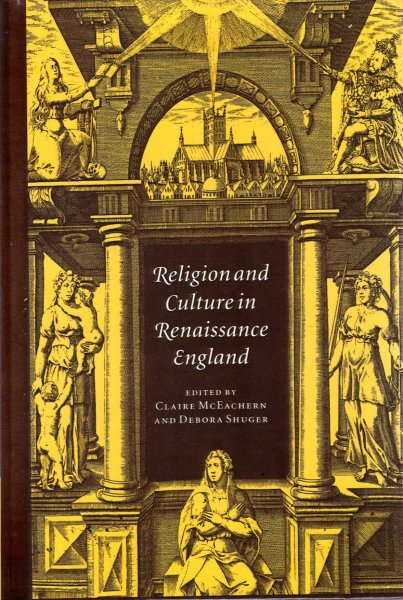 Image for Religion and Culture in Renaissance England