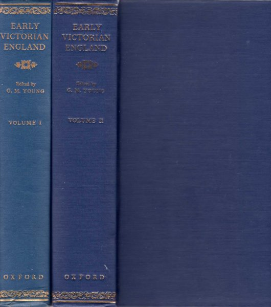 Image for Early Victorian England 1830-1865 (two volumes)