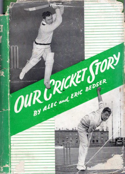 Image for Our Cricket Story