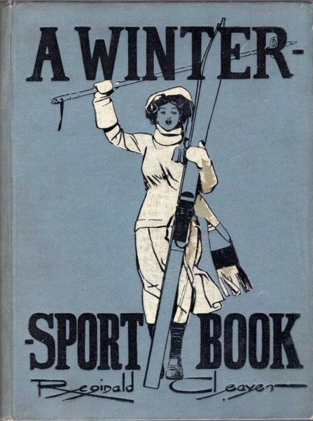 Image for A Winter-Sport Book