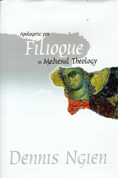 Image for Apologetic for Filioque in Medieval Theology