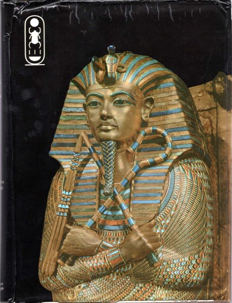 Image for Life and Death of a Pharaoh : Tutankhamen