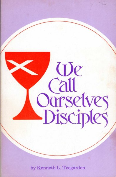 Image for We Call Ourselves Disciples