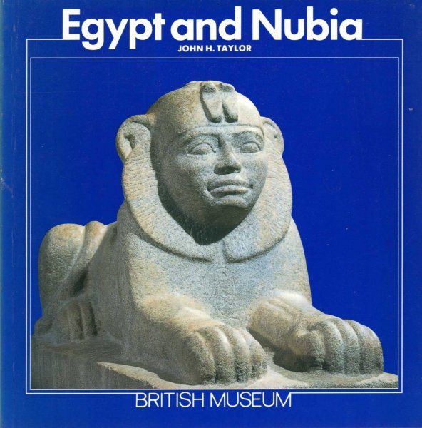 Image for Egypt and Nubia