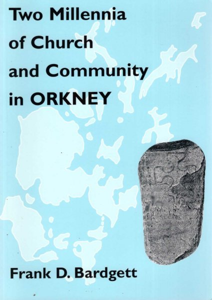 Image for Two Millennia of Church and Community in Orkney