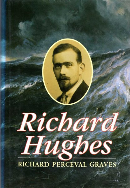 Image for Richard Hughes