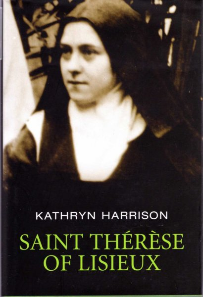 Image for Saint Therese of Lisieux : A Short Life