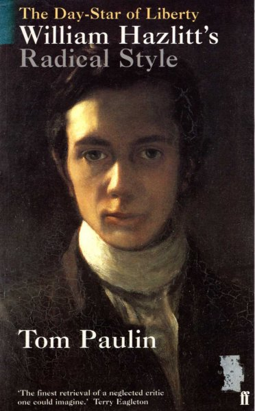 Image for The Day-Star of Liberty : William Hazlitt's Radical Style