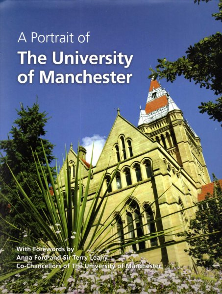 Image for A Portrait of the University of Manchester