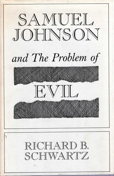 Image for Samuel Johnson and the Problem of Evil