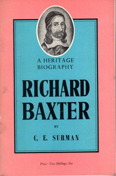 Image for Richard Baxter (1615-91)