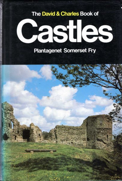 Image for The David and Charles Book of Castles