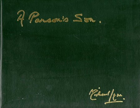 Image for A Parson's Son